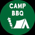 CAMP&BBQ